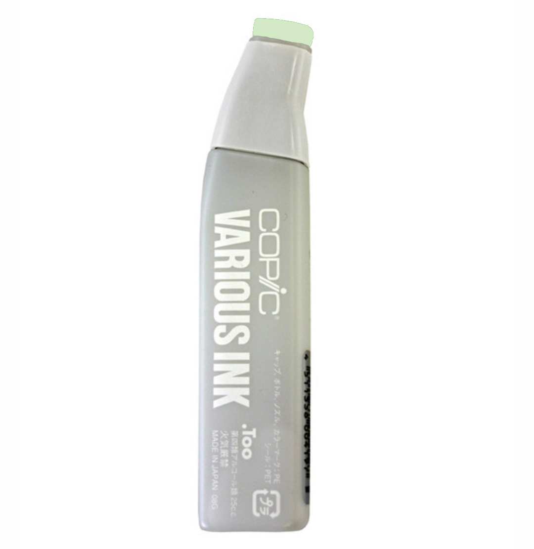 Copic Various Ink Refill G12 Sea Green