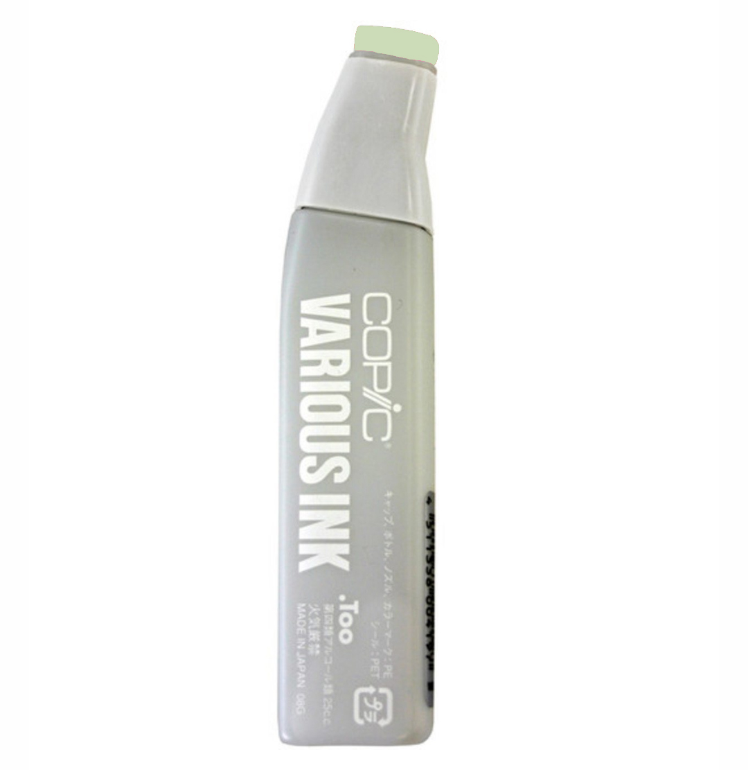 Copic Various Ink Refill G82 Spring Dim Green