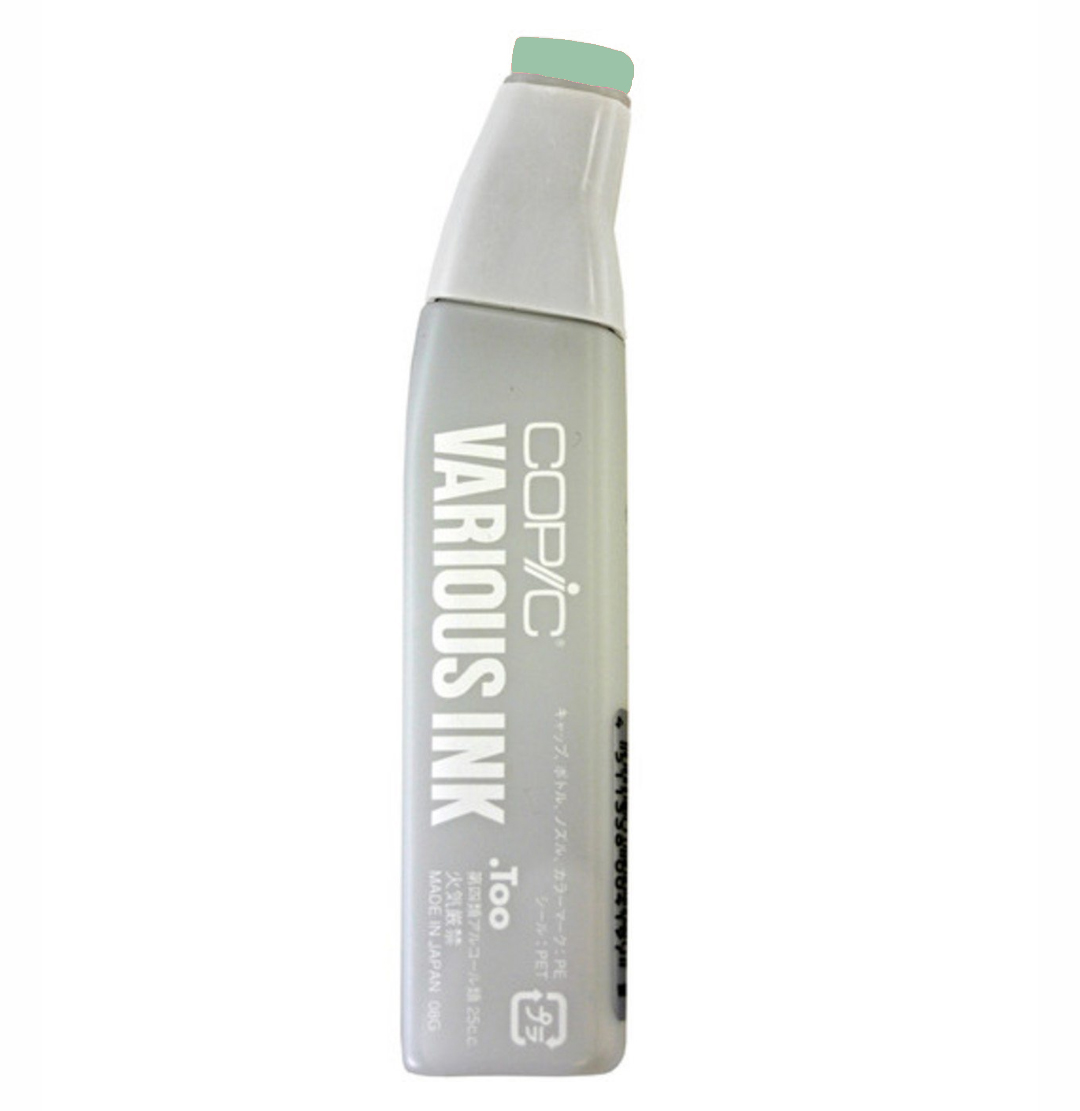 Copic Various Ink Refill G85 Verdigris