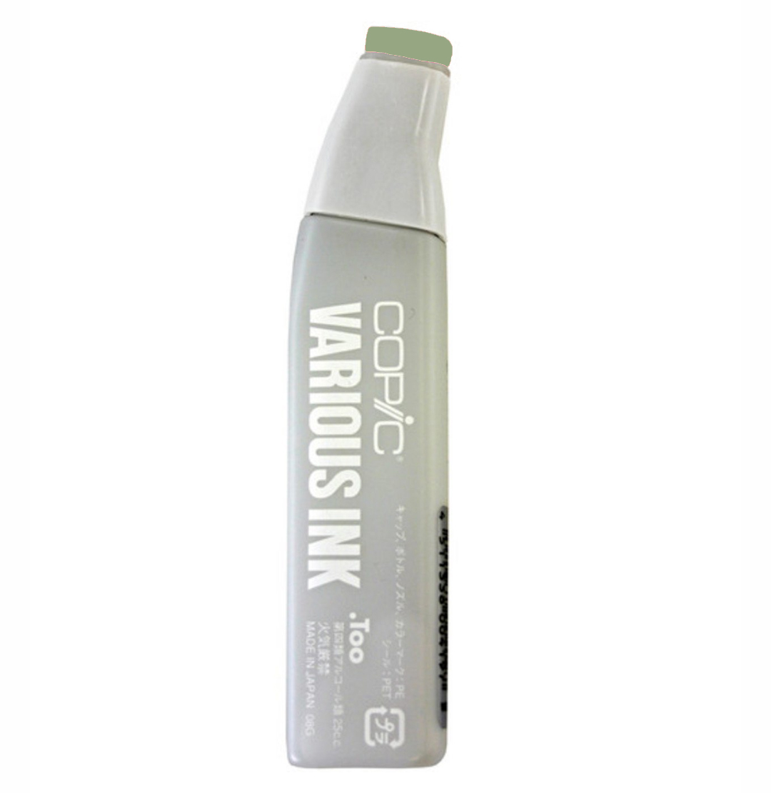 Copic Various Ink Refill G99 Olive