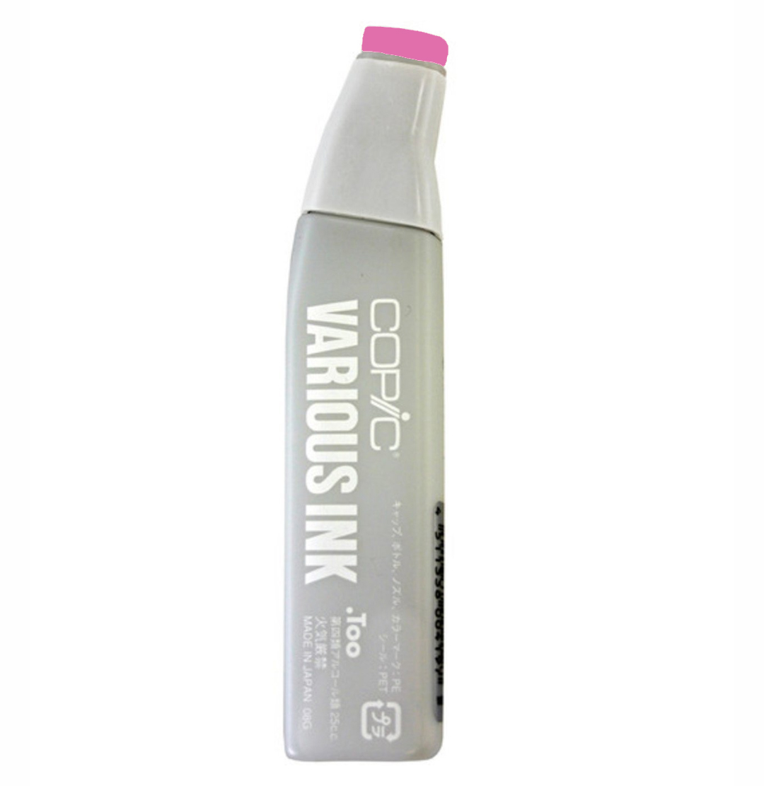 Copic Various Ink Refill Rv09 Fuchsia