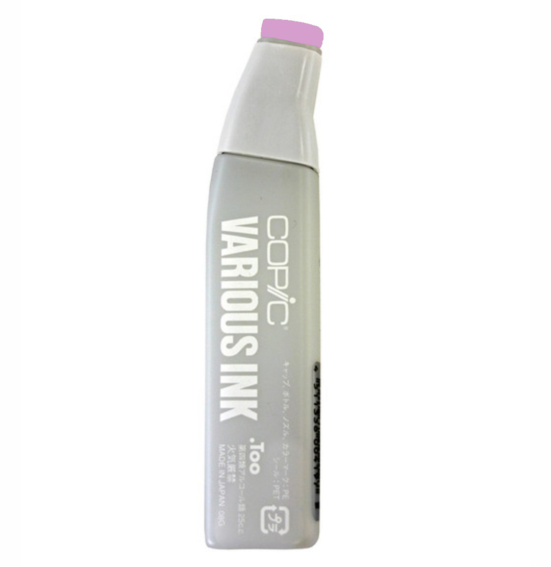 Copic Various Ink Refill V06 Lavender