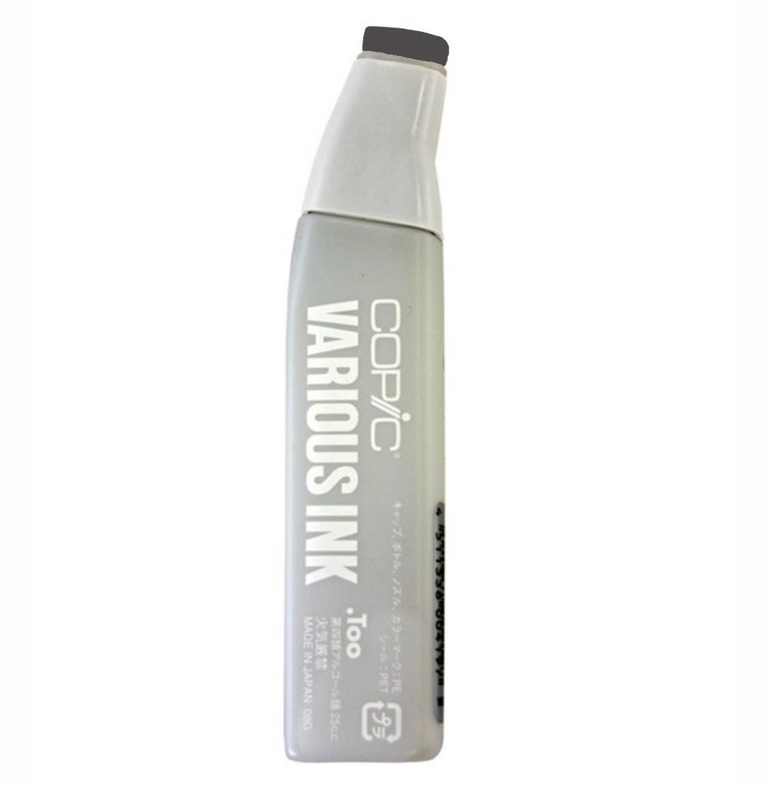 Copic Various Ink Refill T9 Toner Gray 9