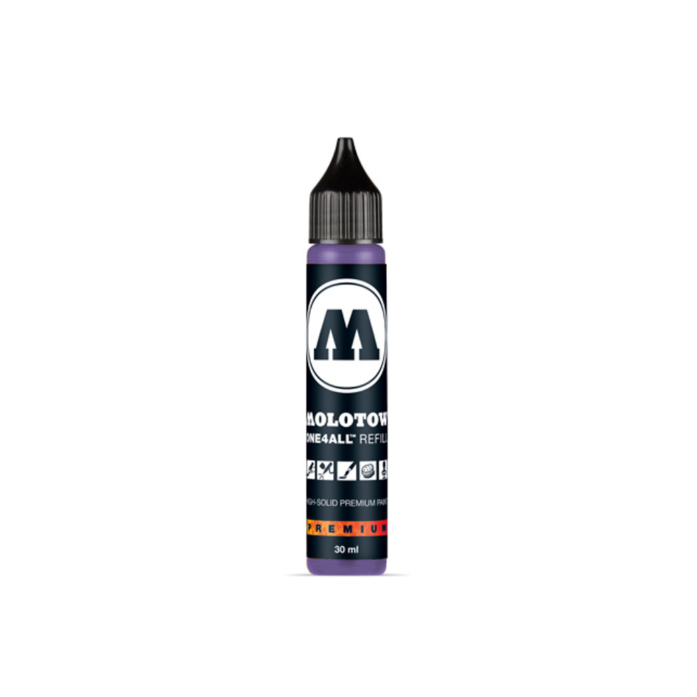 Molotow One4All Refill 30Ml Currant