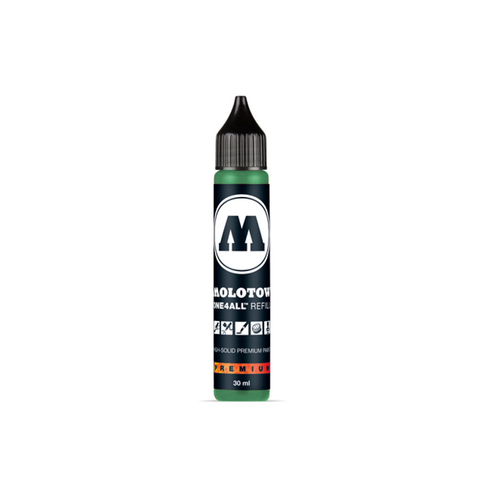 Molotow One4All Refill 30Ml Universes Green