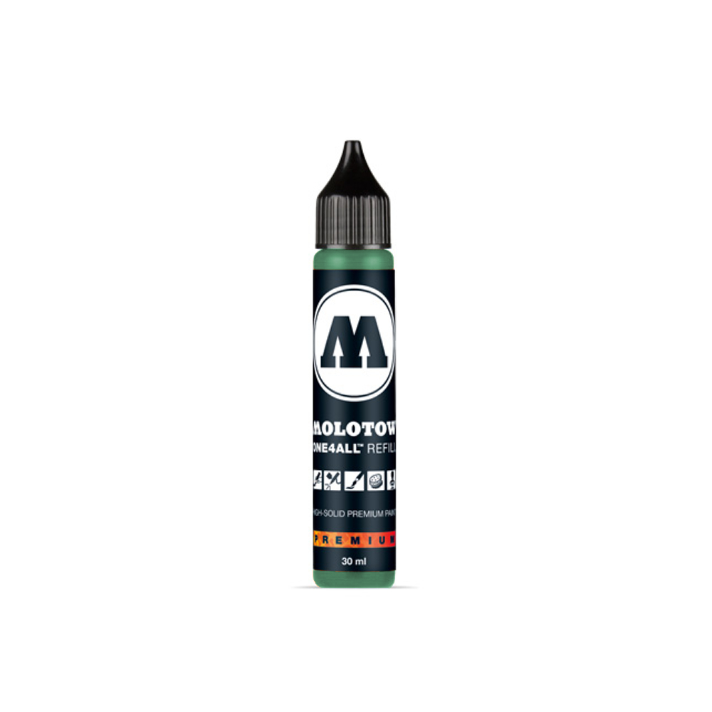 Molotow One4All Refill 30Ml Mister Green