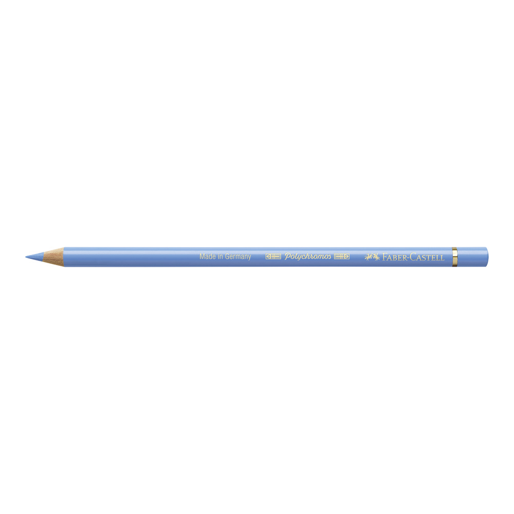 Polychromos Pencil 146 Sky Blue