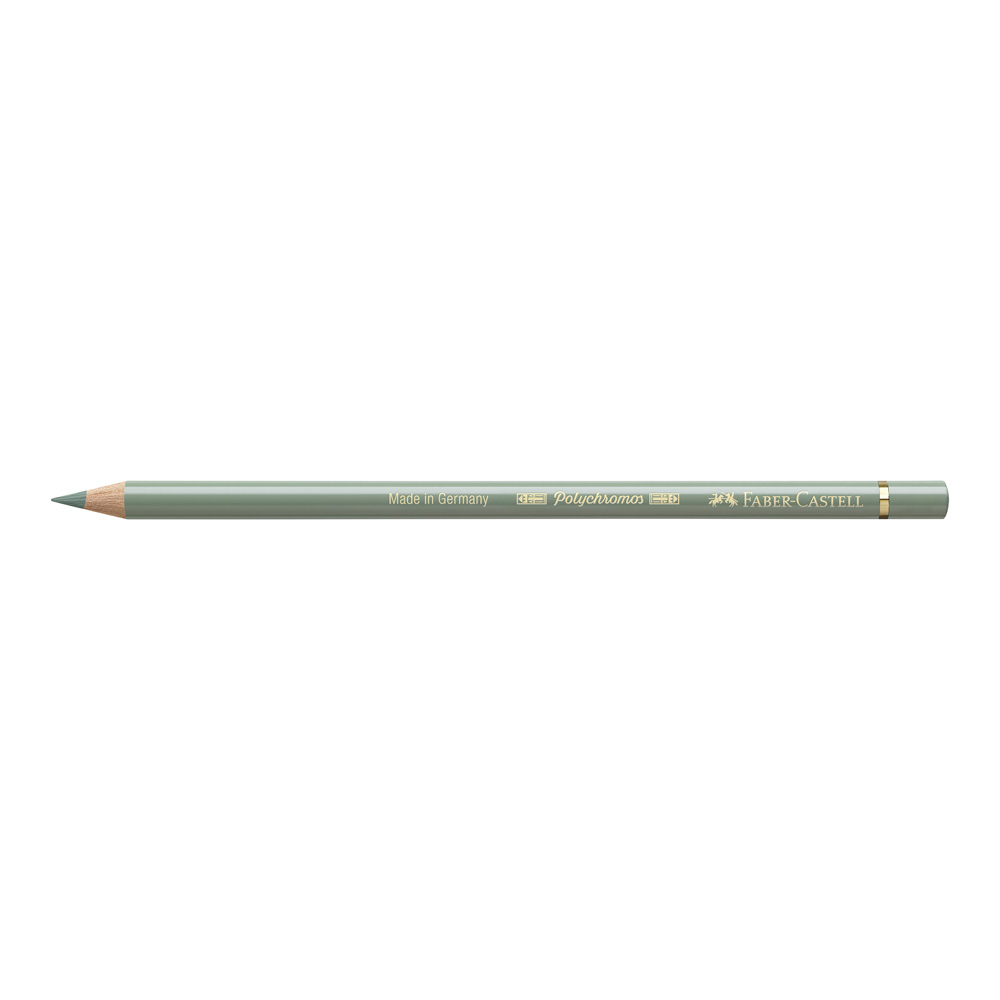 Polychromos Pencil 172 Earth Green