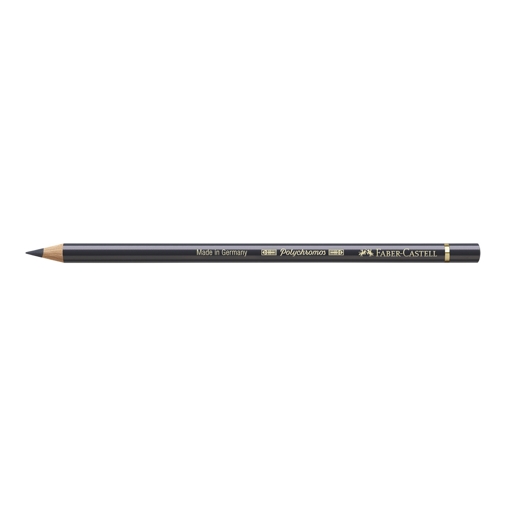Polychromos Pencil 181 Paynes Grey