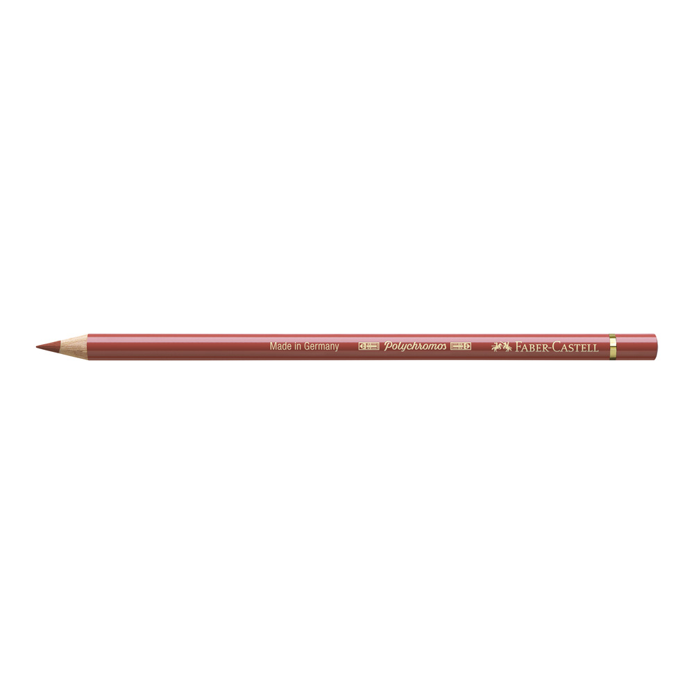 Polychromos Pencil 190 Venetian Red