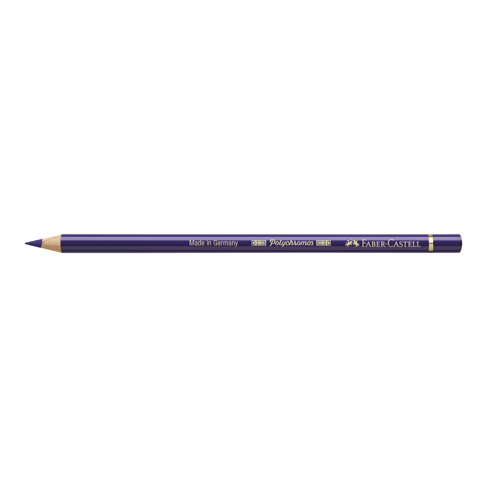 Polychromos Pencil 249 Mauve