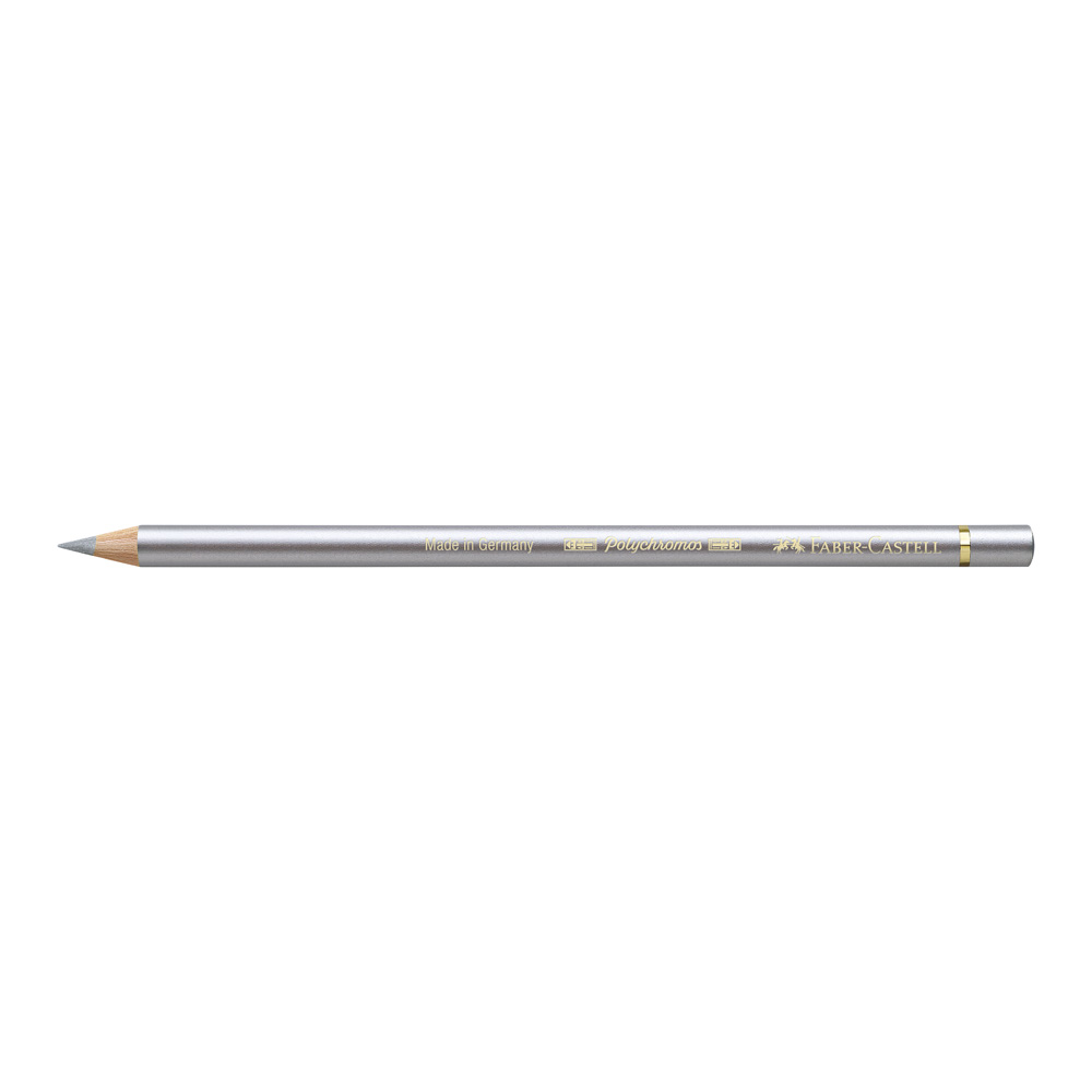 Polychromos Pencil 251 Silver