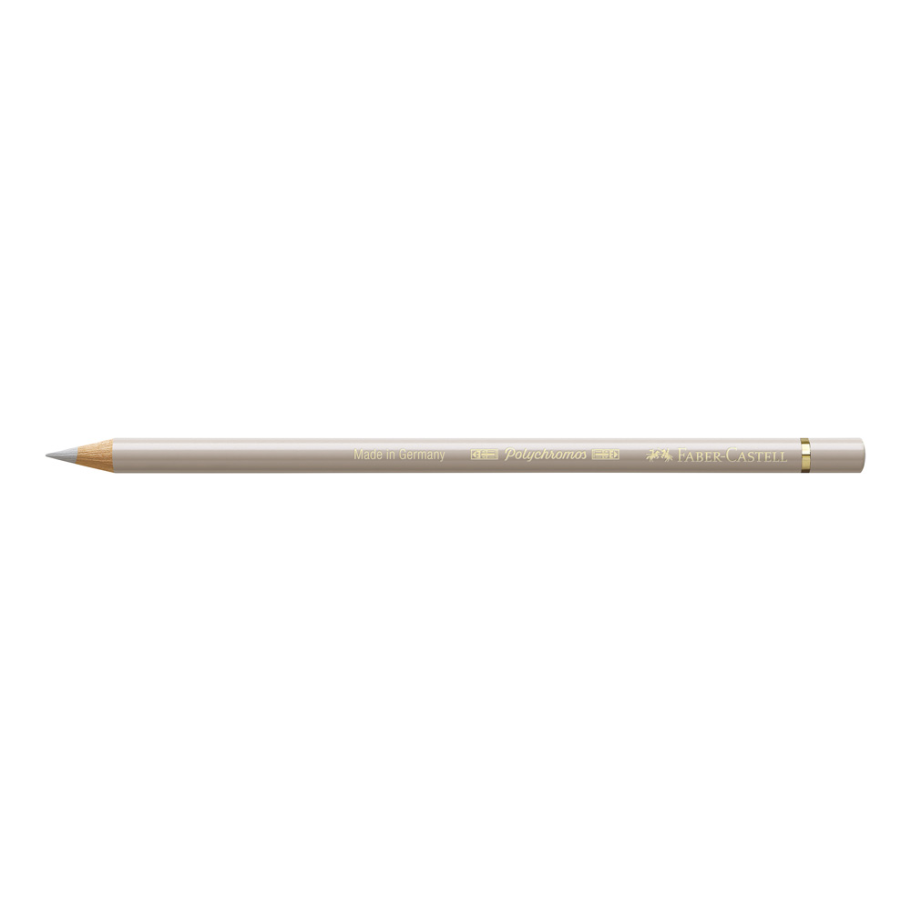 Polychromos Pencil 272 Warm Grey Iii
