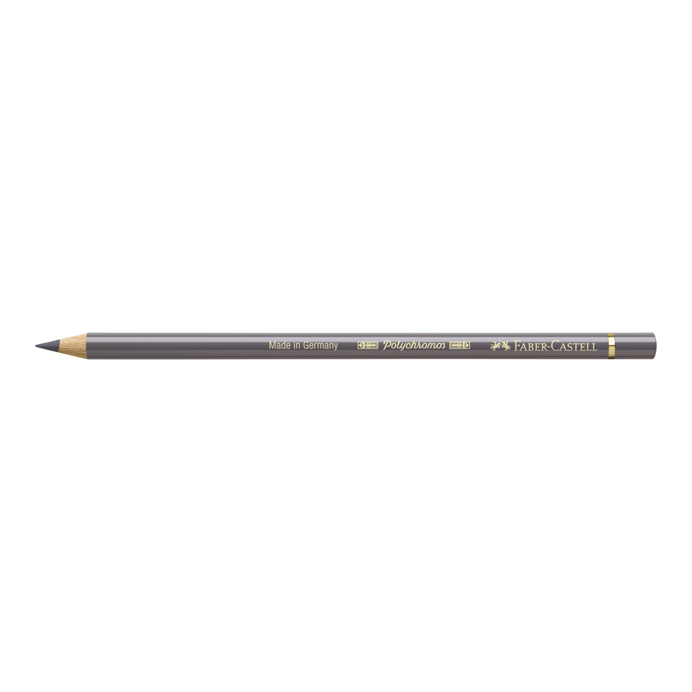 Polychromos Pencil 274 Warm Grey V
