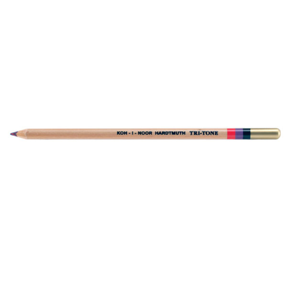 Koh-I-Noor Tritone Pencil Spanish Night