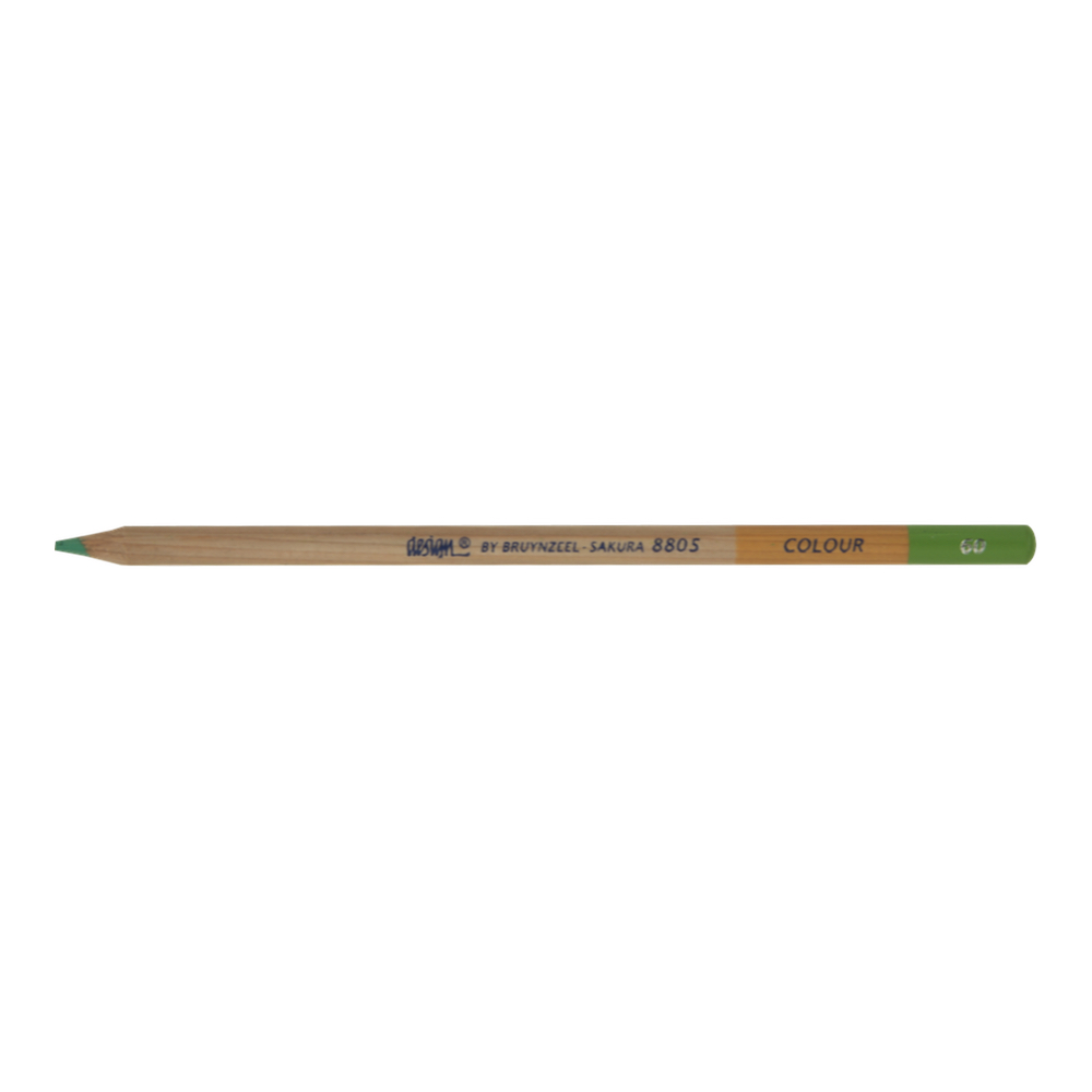 Bruynzeel Color Pencil Light Green #60