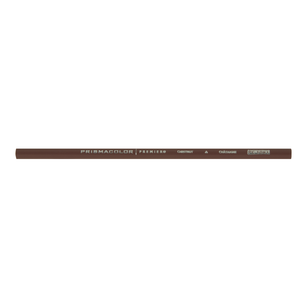 Prismacolor Pencil 1081 Chestnut