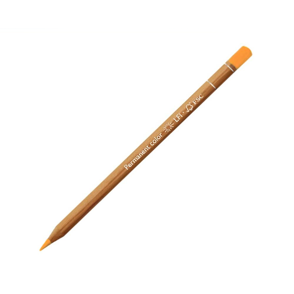 Luminance 6901 Color Pencil 030 Orange