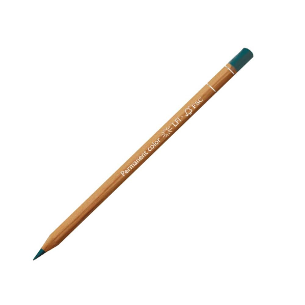Luminance 6901 Color Pencil 180 Malachite Grn