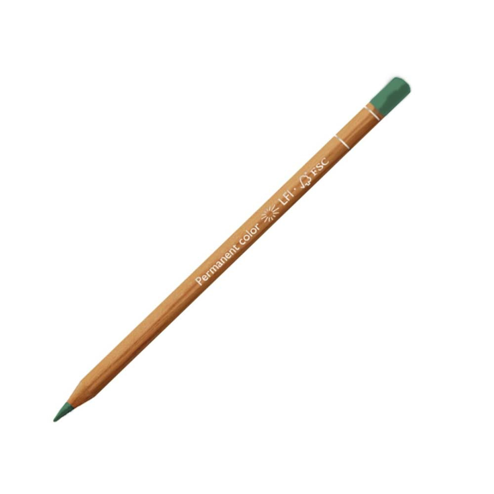 Luminance 6901 Color Pencil 220 Grass Green