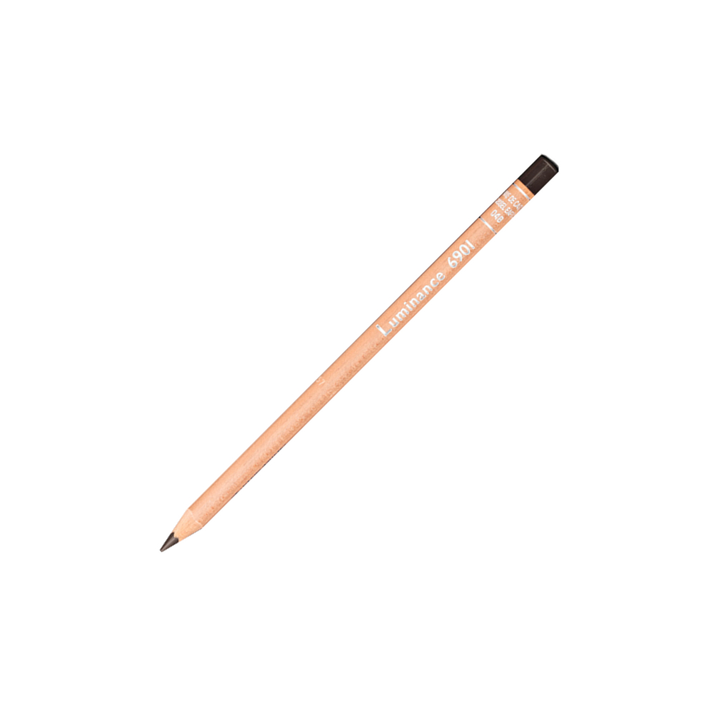 Luminance 6901 Color Pencil 046 Cassel Earth