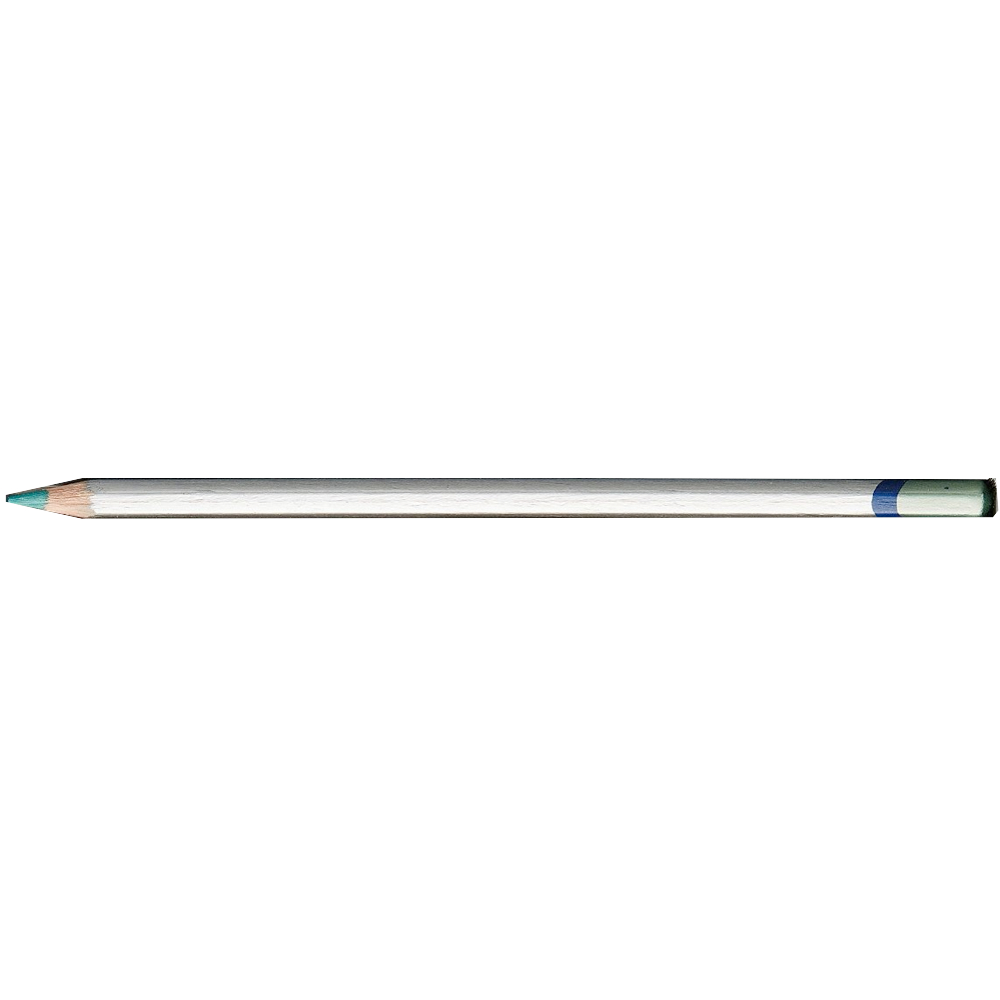 Derwent Metallic Pencil Green