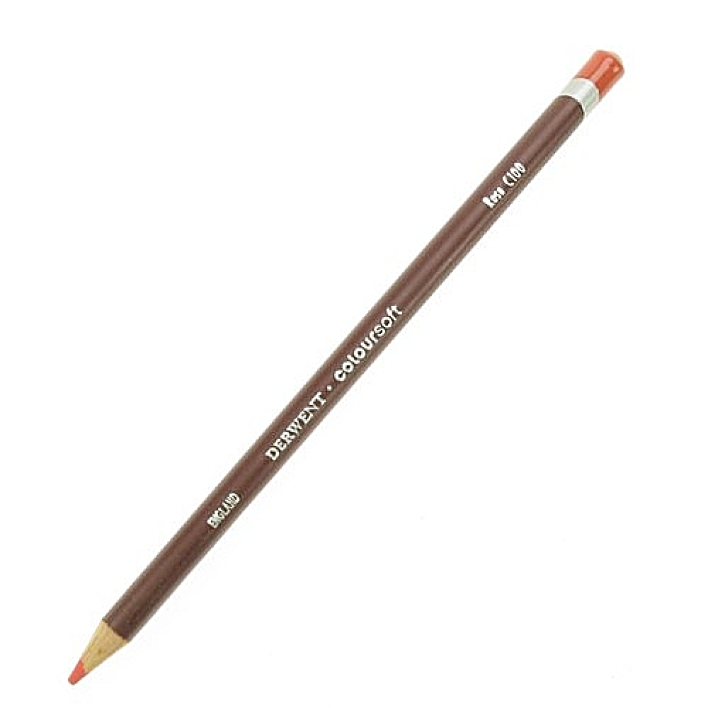 Derwent Coloursoft Pencil Rose