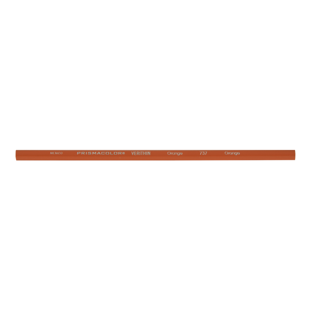 Verithin Pencil 737 Orange