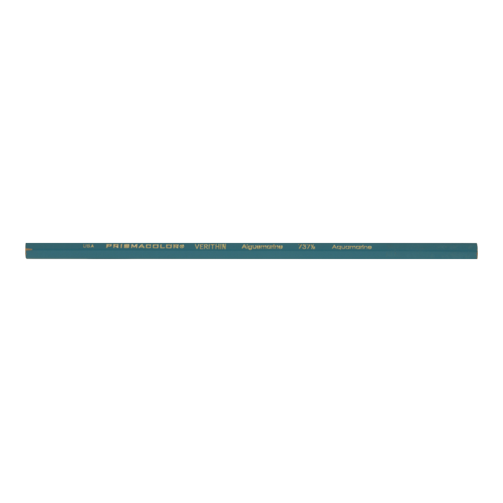Verithin Pencil 737-1/2 Aquamarine