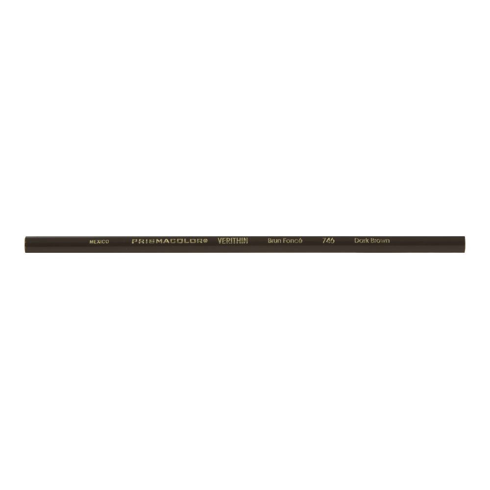 Verithin Pencil 746 Dark Brown
