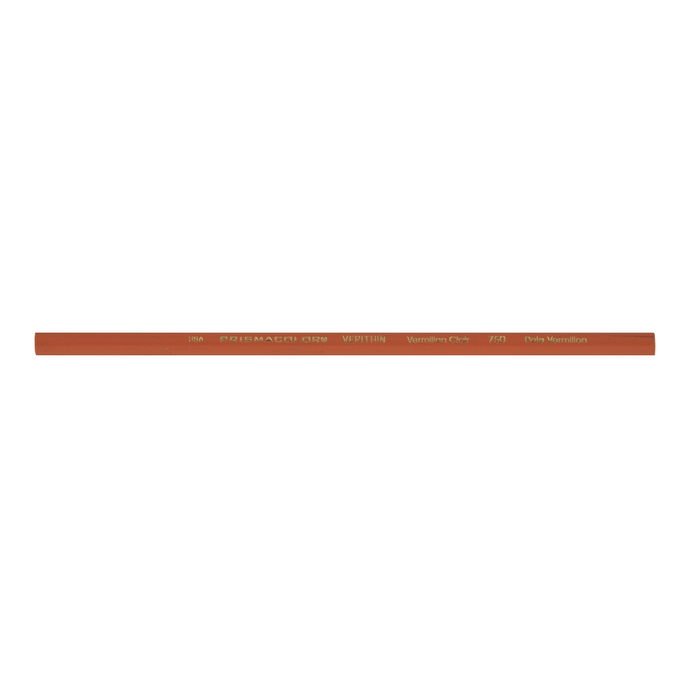 Verithin Pencil 750 Pale Vermillion