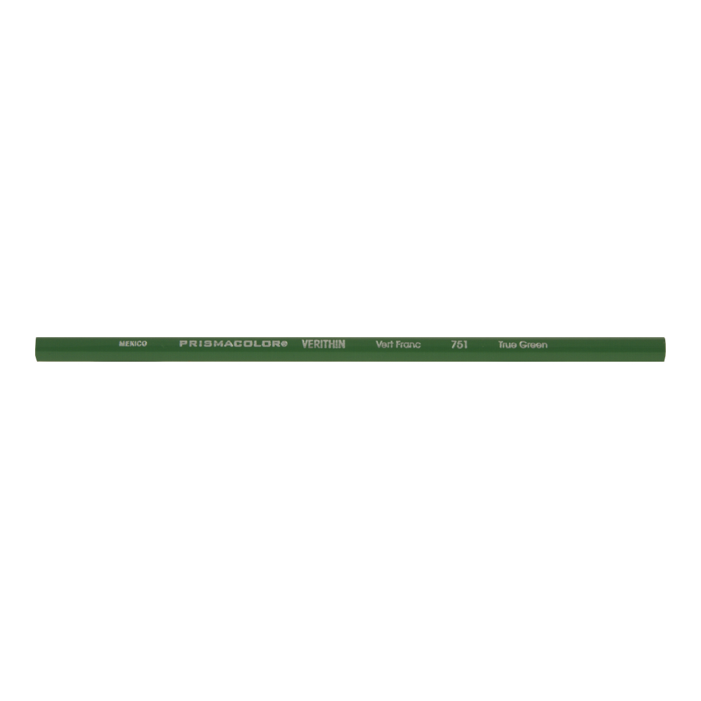 Verithin Pencil 751 True Green