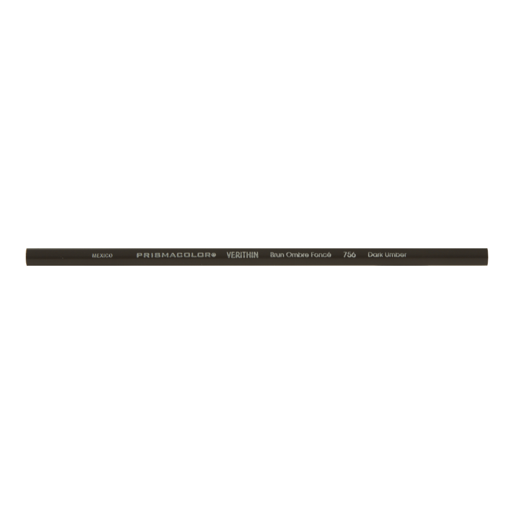 Verithin Pencil 756 Dark Umber
