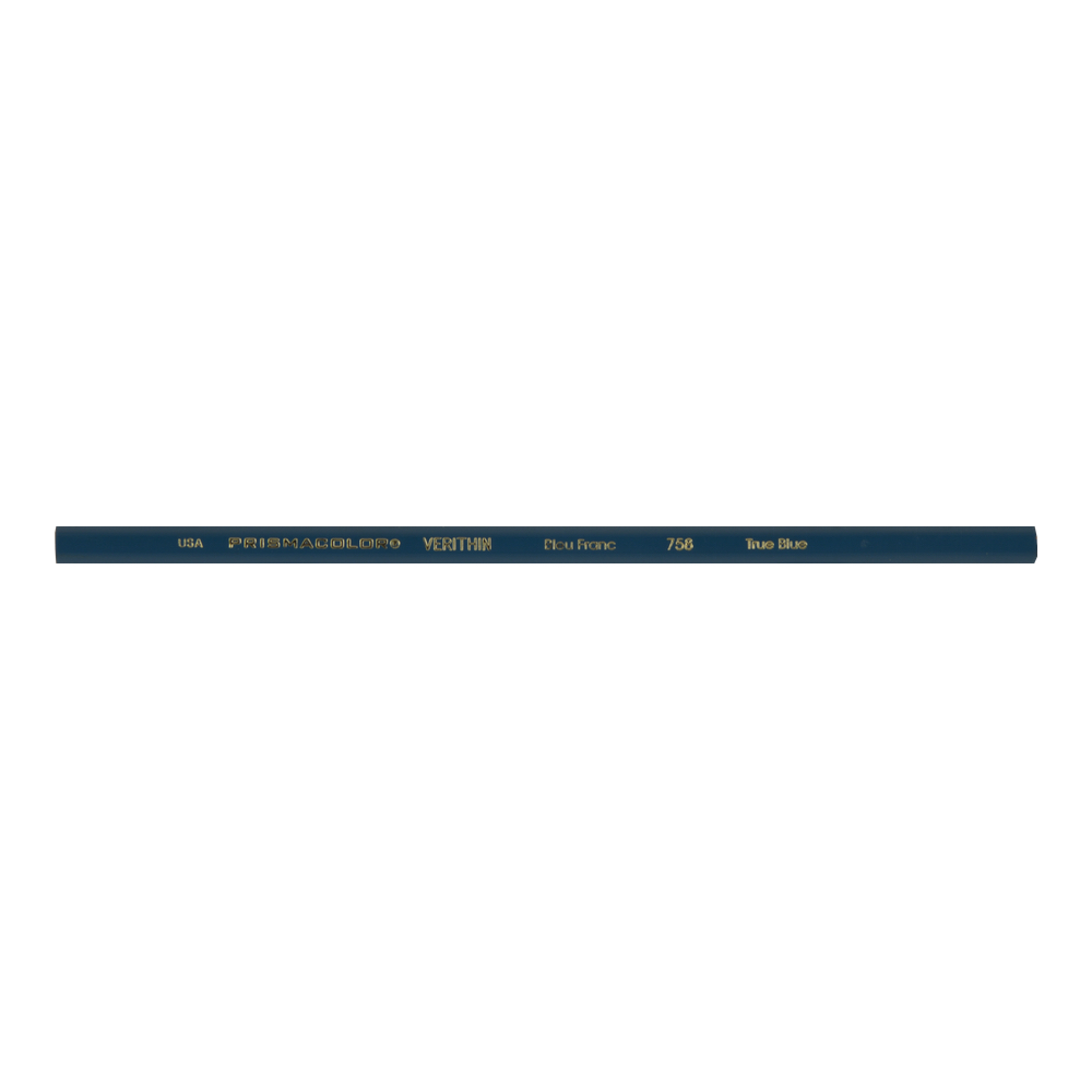 Verithin Pencil 758 True Blue