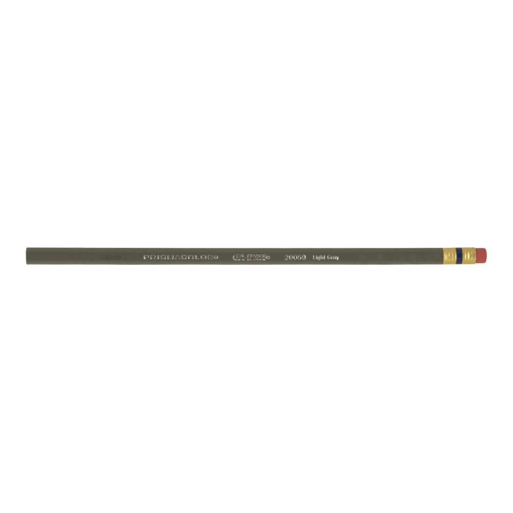 Col-Erase Erasable Pencil Gray
