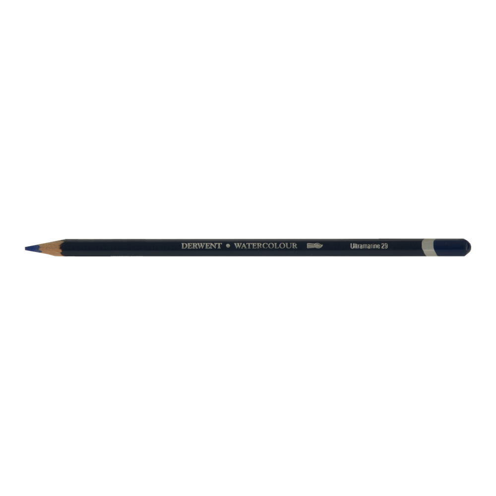 Derwent Watercolor Pencil 29 Ultramarine