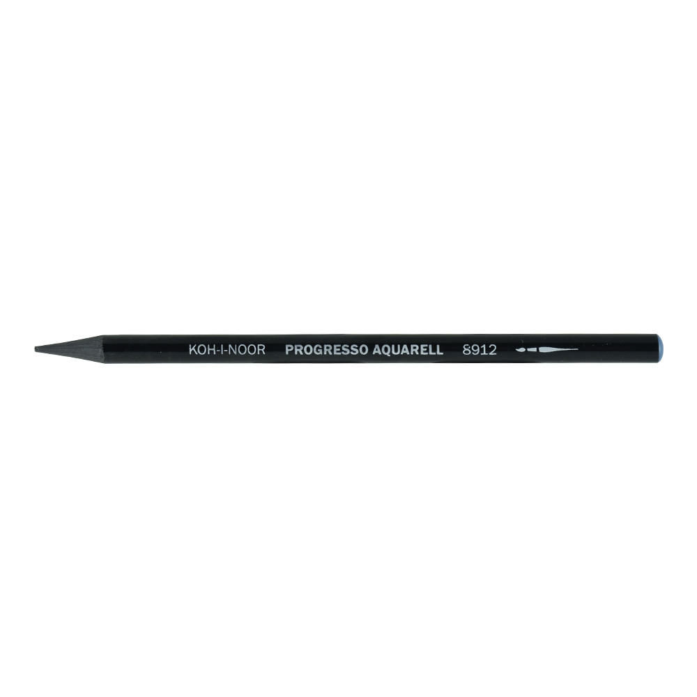 Progresso Woodless Water Soluble Pencil 4B