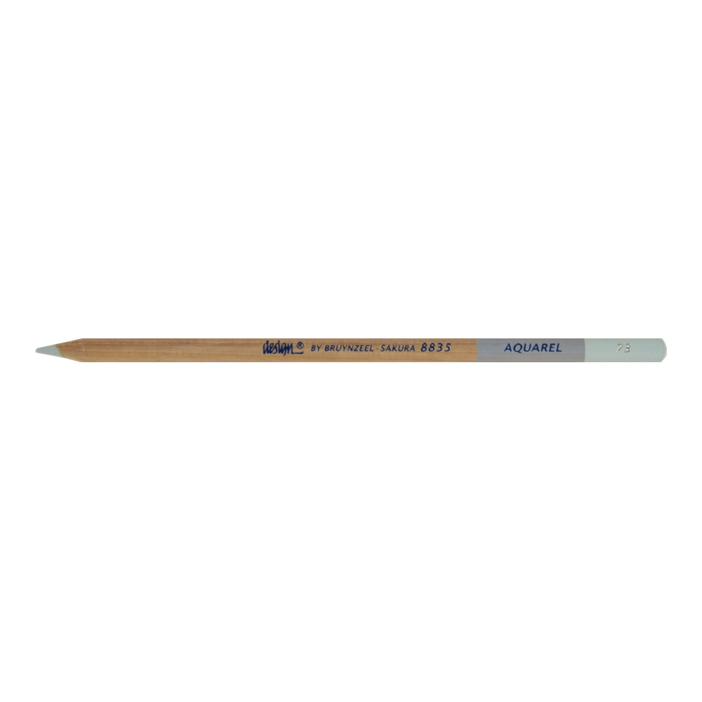 Bruynzeel Aquarelle Pencil Lt Grey #73