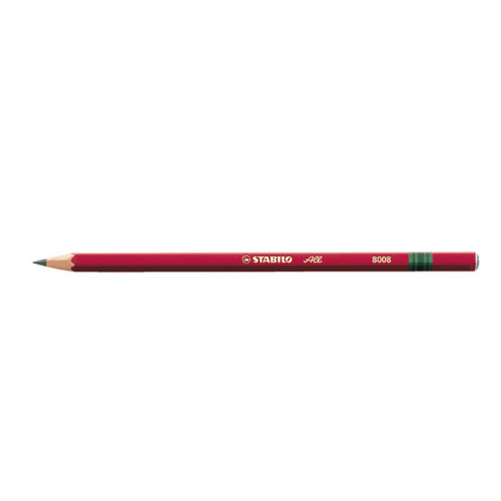 Stabilo-All Pencil 8008 Graphite