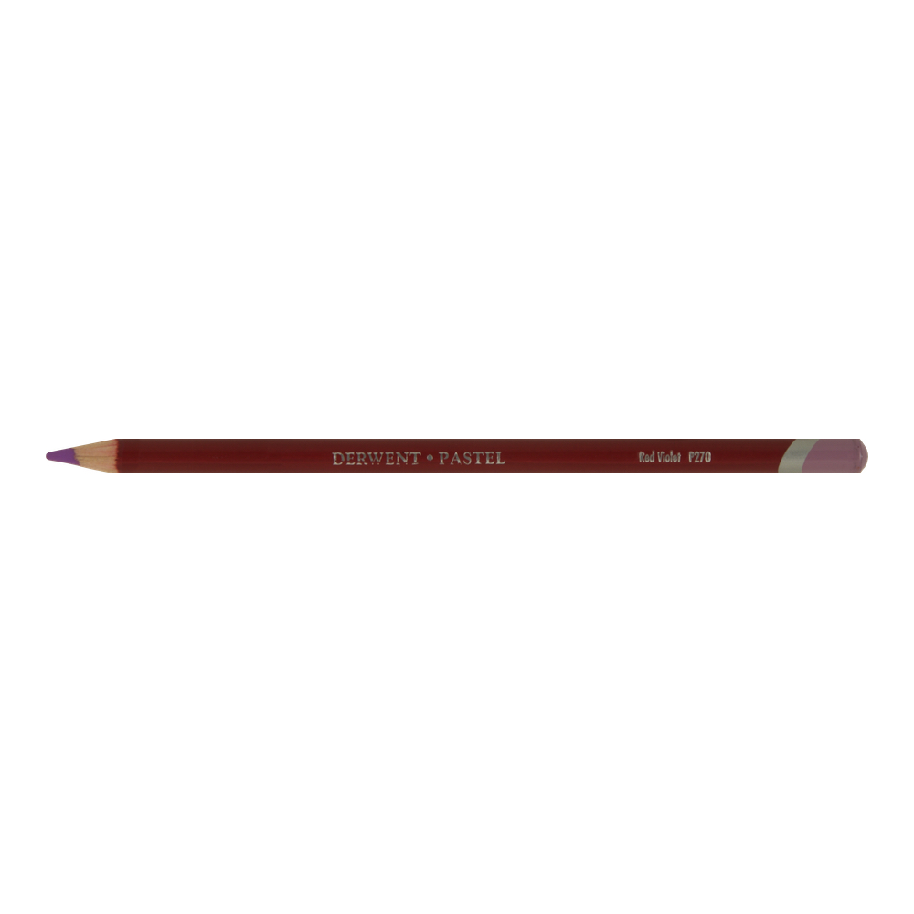 Derwent Pastel Pencil Red Violet