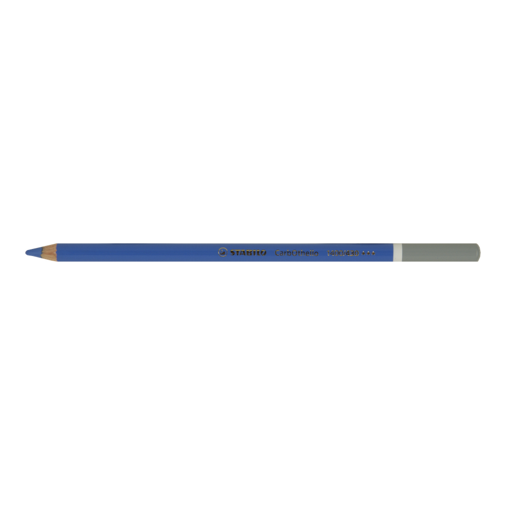 Carb-Othello Pstl Pncl Ultra Blue Medium 430