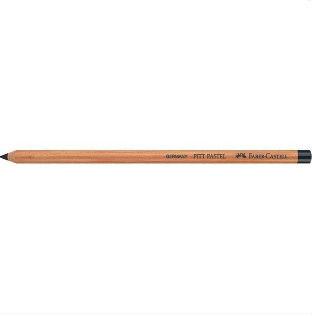 Pitt Artist Pastel Pencil 157 Dark Indigo