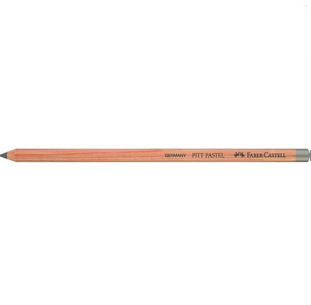 Pitt Artist Pastel Pencil 273 Warm Grey Iv
