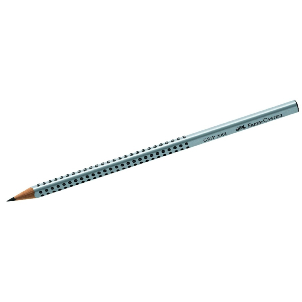 Faber-Castell Grip 2001 Pencil H