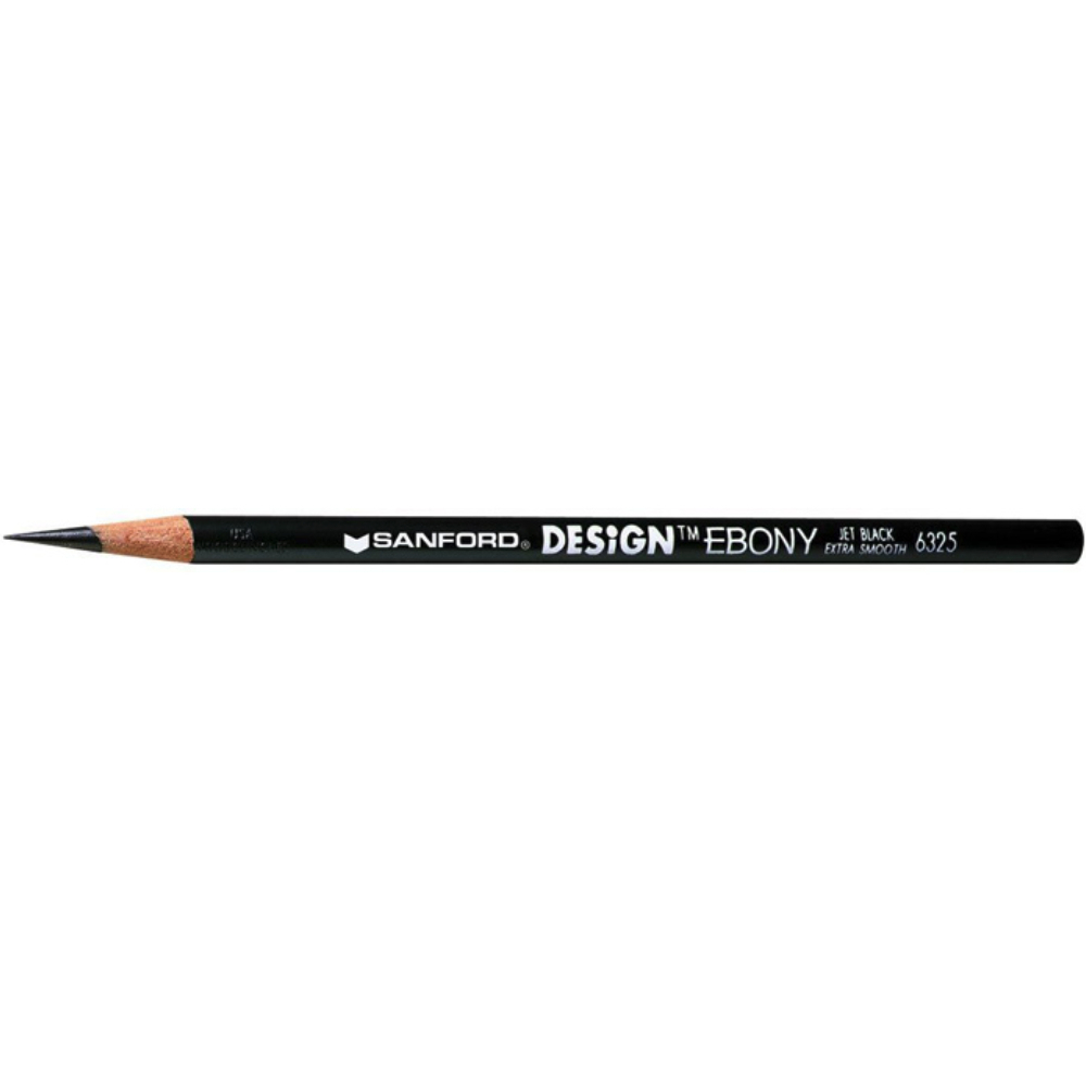 Prismacolor 14420 Ebony Pencil