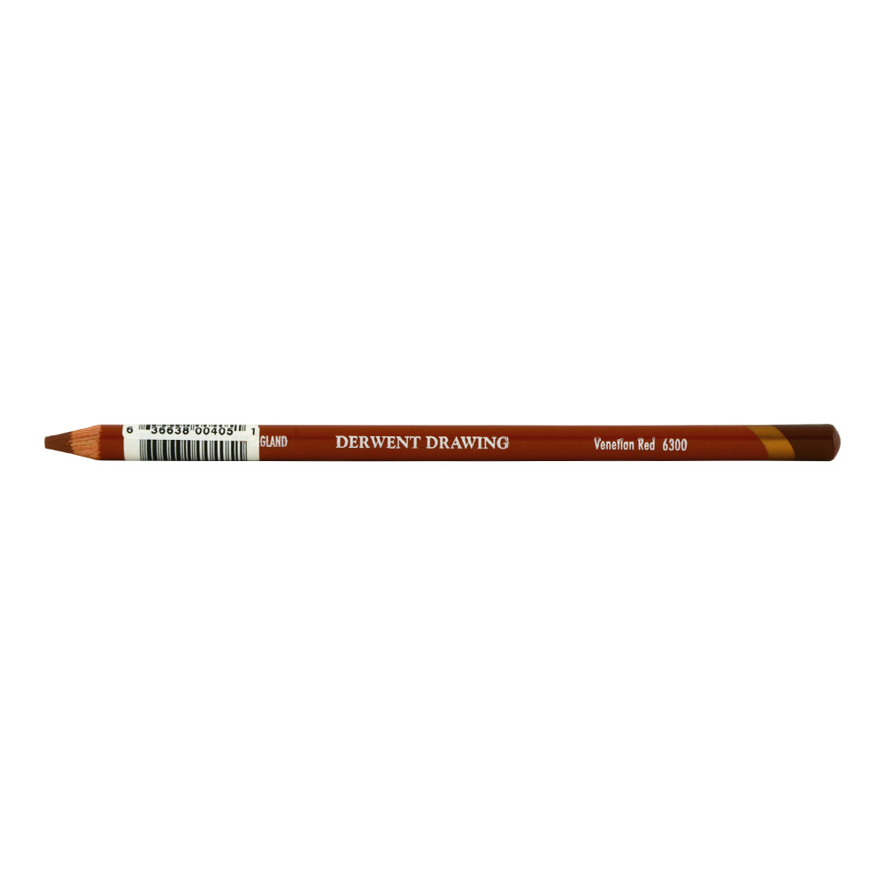 Derwent Drawing Pencil Venetian Red