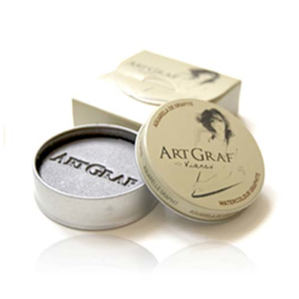 Artgraf Water Soluble Graphite In 20G Tin