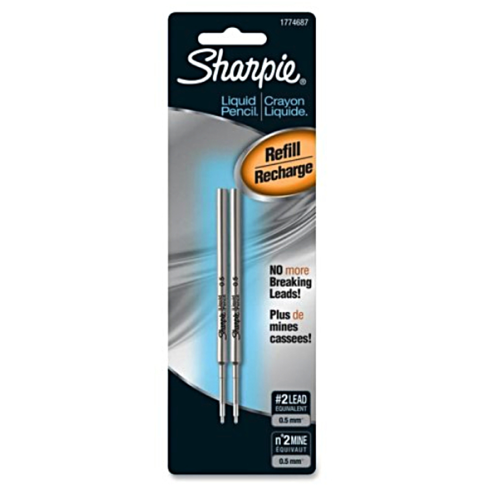 Sharpie Liquid Pencil Refill/2
