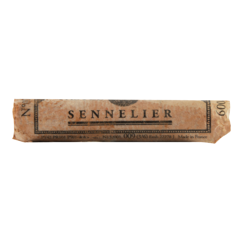 Sennelier Soft Pastel Red Brown 9