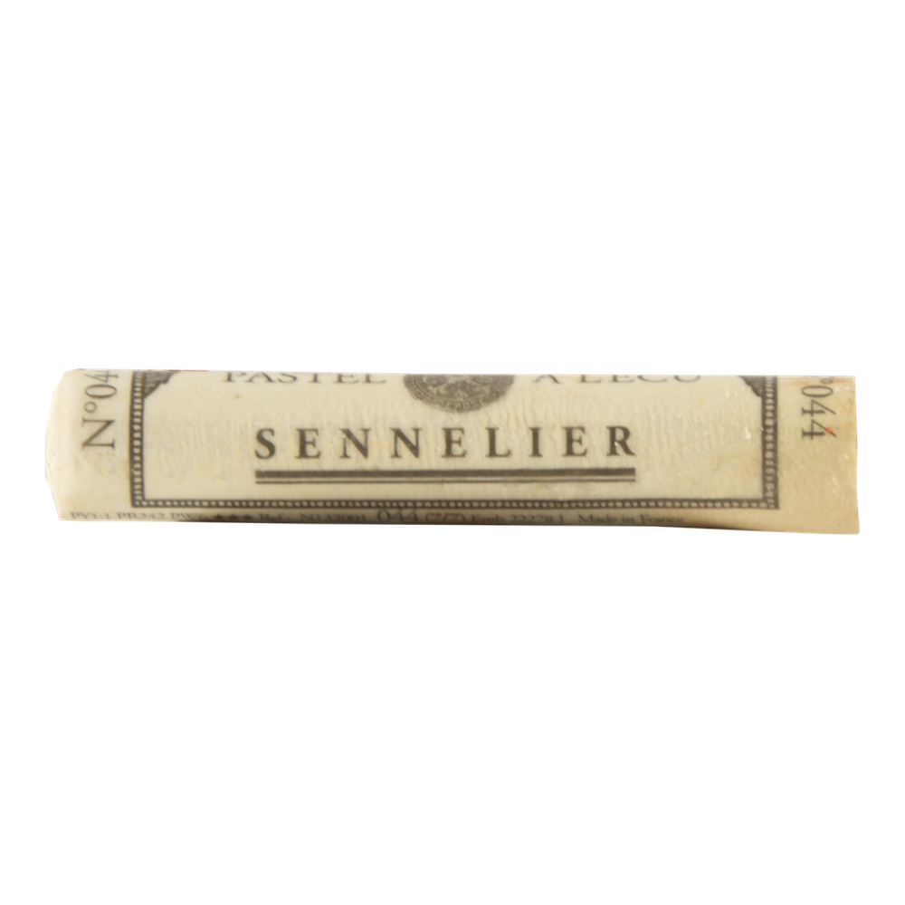 Sennelier Soft Pastel Orange Lead 44